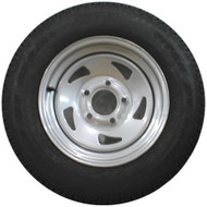 Directional w/ST205/75R14C, 5H