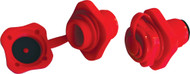 Boston Valves, 2-Pack