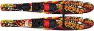 Wide Body Trainer Ski, 54""
