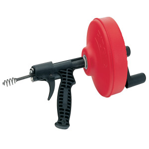 Power Spin Drain Cleaner 41408