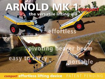 Arnold Mk.1 compact