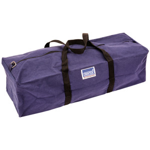 Canvas Tool Storage Bag 460 x 180 x 195mm