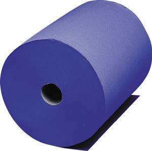Blue Roll Paper Towel (190mm x 190mm)
