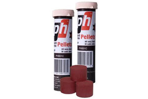 Smoke Pellets (6 x 13g per tube)