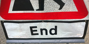 'END' Supplementary Plate