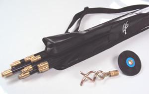 Basic Universal Drain Rod Set