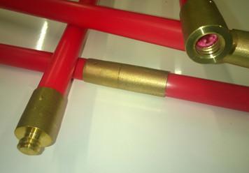 Nuflex Universal Rod - 2.0 m long x 28 mm