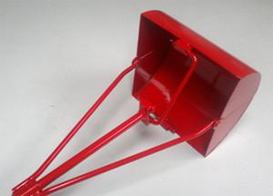 2m Handle x 238mm Square Bowl Gulley Grab