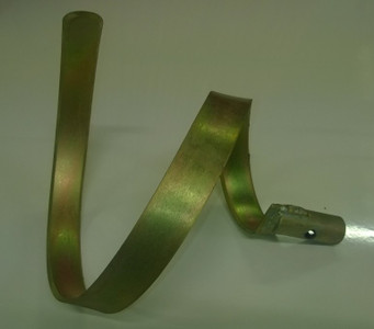 215mm Auger Root Cutter for 8mm & 10mm Steelkane Rods