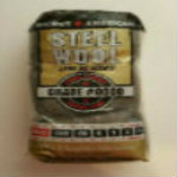 Steel Wool #0000  Applicators - 12 pack bag- Use with Finish Rejuvenator and Brass/ Copper Restorer --PLUS SHIPPING