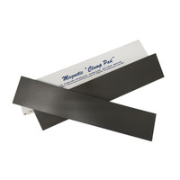 "Magnetic Clamp Pads, 3"" x 15"" (2/Pkg)"
