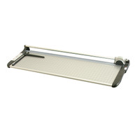 "MaxCut Rotary Paper Trimmer, 26.3"" (Desktop)"