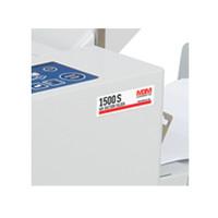 1500S Folder Microperforator Tooling