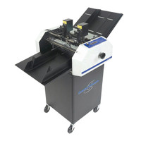 GW 6000 Numbering Machine