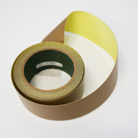 "Teflon Tape 3/8"" x 6.5' Roll"