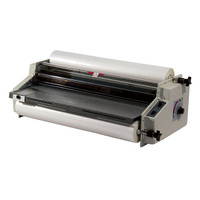 "Educator 25"" Hot Laminator"