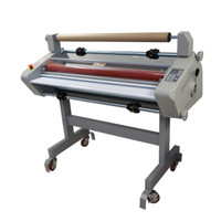 "Duralam Q1670RS 65"" Hot / Cold Laminator"