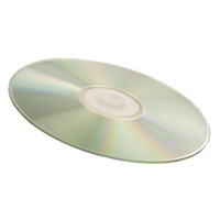 Solid CD DVD Hubs