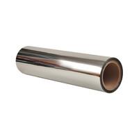 "SleekerDigital™ Foil - Silver Metallic (3"" Core)"