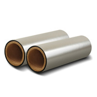 """LuxeFilms® Karess Pearlescent Metalized™ 1.4 mil (3"""" Core)"""