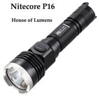 Nitecore P16 960 Max Lumens
