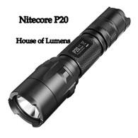 Nitecore P20 800 Lumens CREE XM-L2 T6