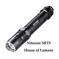 Nitecore SRT5 SmartRing Tactical 750 Lumen Cree XM-L2 T6