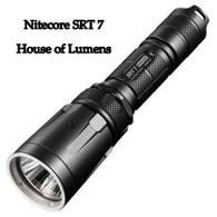 Nitecore SRT7 SmartRing Tactical 960 Lumen Cree XM-L2 T6