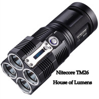 Nitecore TM26 Tiny Monster