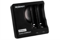 Tenergy TN142 2-Bay AA/AAA NiMH Charger