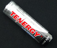 Tenergy18650 Lithium Ion Rechargeable Battery 2600mAh