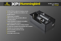 Xtar XP1 Hummingbird Battery charger
