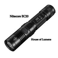 Nitecore EC20 960 Lumens Max