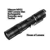Nitecore MH12