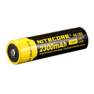Nitecore NL183 2300 Li-ion 18650 Battery