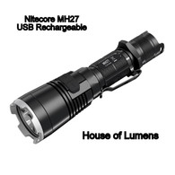 Nitecore MH27 USB Rechargeable