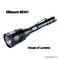 Nitecore MH41 Rechargable LED Flashlight