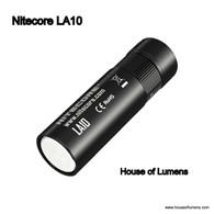 Nitecore LA10 AA Camp Lantern