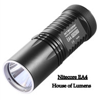 Nitecore EA4 Pioneer 860 Lumen 4 AA searchlight