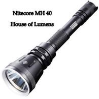 Nitecore MH40 Multi Hybrid Series 1000 Lumen Rechargeable XM-L U2