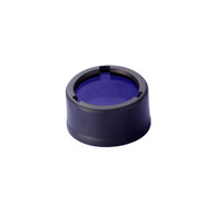 Nitecore color filter 23mm Blue