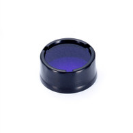 Nitecore color filter 25.4mm Blue