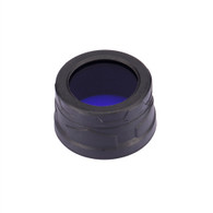 Nitecore color filter 40mm Blue