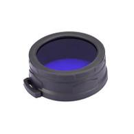 Nitecore color filter 60mm Blue