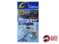 Owner Cultiva Plugger Single 125M 4/0