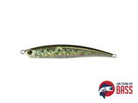 Duo Press Bait 85 Black Sardine 28g