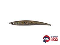 Duo Press Bait 95 Black Sardine 25g
