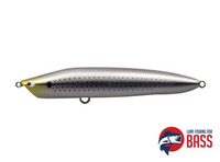 Tackle House K-Ten Second Generation K2R 112 Shad 20g