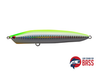 Tackle House K-Ten Second Generation K2R 112 Chart 20g