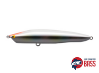 Tackle House K-Ten Second Generation K2R 112 Rainbow 20g - Floating